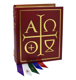 Roman Missal (Deluxe Altar Edition)