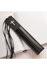 BIB BOOKMK W/2 PEN HOLDERS
