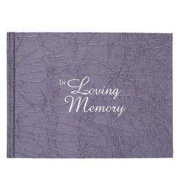 Guest Book In Loving Memory
