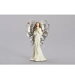 25th Anniversary Angel Figurine