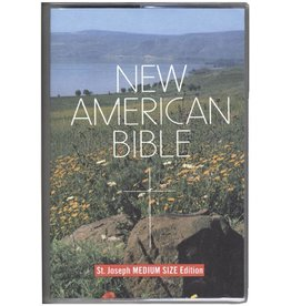 BIBLE COVER CLEAR VINYL
