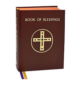 Book of Blessings