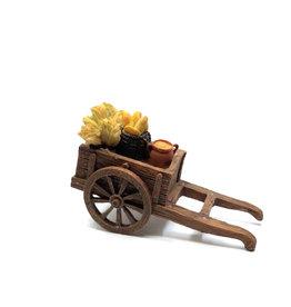 Fontanini Harvest Cart