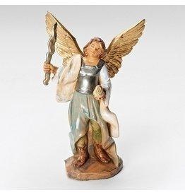 "Fontanini Uriel, Archangel 5"""