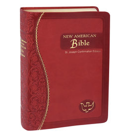 St. Joseph Confirmation Bible (New American)