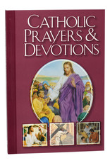 Catholic Prayers & Devotions