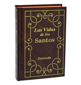 Las Vidas de los Santos (Lives of the Saints)