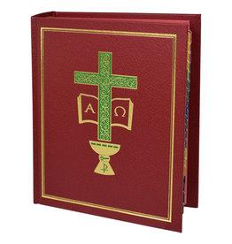 Misal Romano (Chapel Edition)