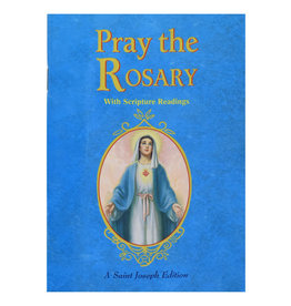 Pray the Rosary with Scripture Readings