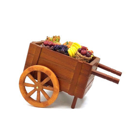 """Fontanini Produce Cart 7.5"""""""