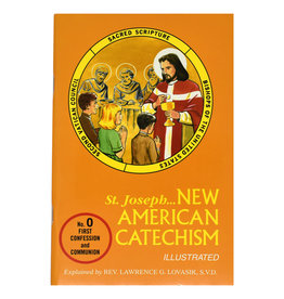 New American Catechism (No. 0)