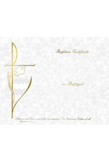 Baptism Certificate Create-Your-Own (50)