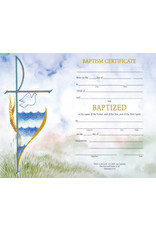 Baptism Certificate Watercolor (50)