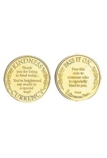 Coin Kindness Pass-it-On