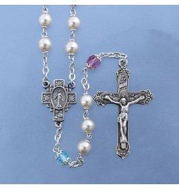 Rosary Pearl Tincut
