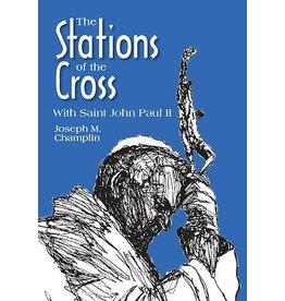 Stations of the Cross w/St John Paul II