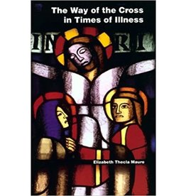 The Way of the Cross in Times of Illness