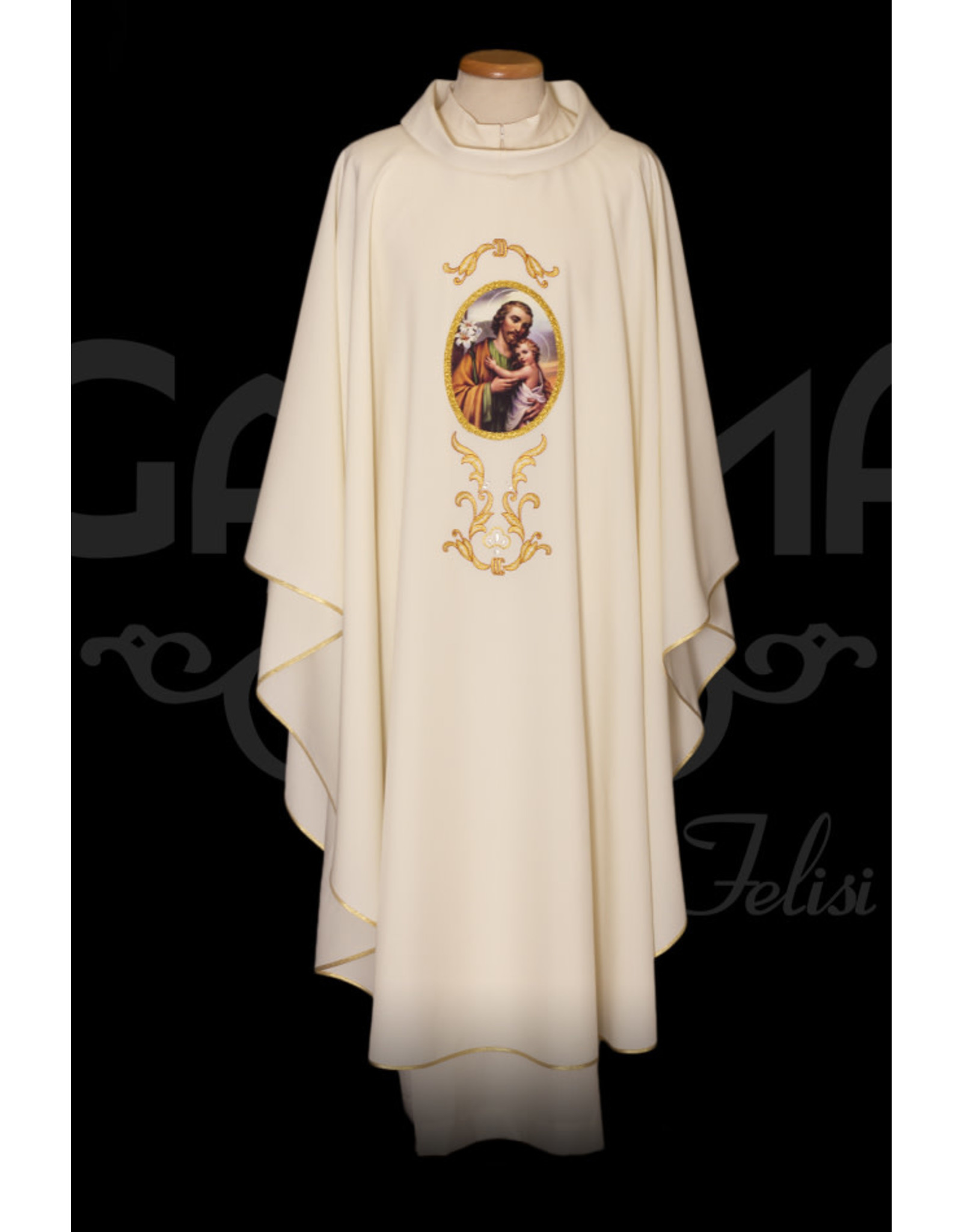 Chasuble St. Joseph