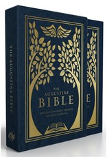 ESV Augustine Bible Catholic Edition