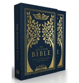 ESV Augustine Bible Catholic Edition