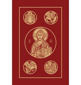 RSV Ignatius Paperback Bible