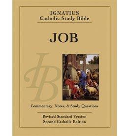 RSV Ignatius Catholic Study Bible-Job
