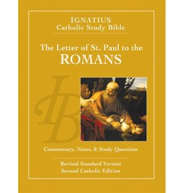RSV Ignatius Catholic Study Bible-Romans