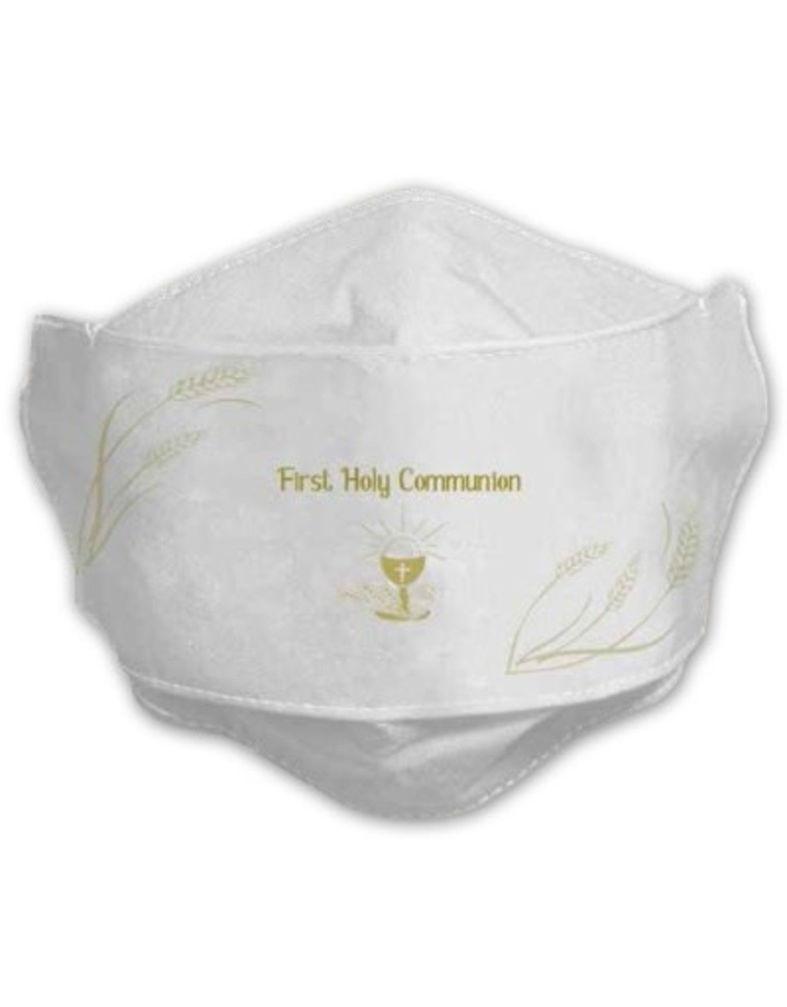 Face Mask - First Holy Communion