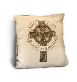 Celtic Cross Pillow