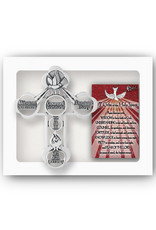 """Confirmation Cross - 7 Gifts of the Holy Spirit, 5"""""""