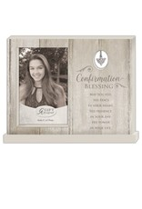 Confirmation Frame - For 4x6 Photo