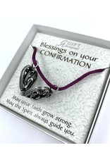 Confirmation Necklace - Locket