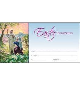 Easter Offering Envelopes (100)
