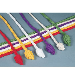 """Adult Cincture 85 Series Knotted Cotton 140"""""""