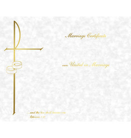 Marriage Certificate Create-Your-Own (50)