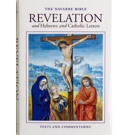Navarre Bible - Revelation & Hebrews & Catholic Letters