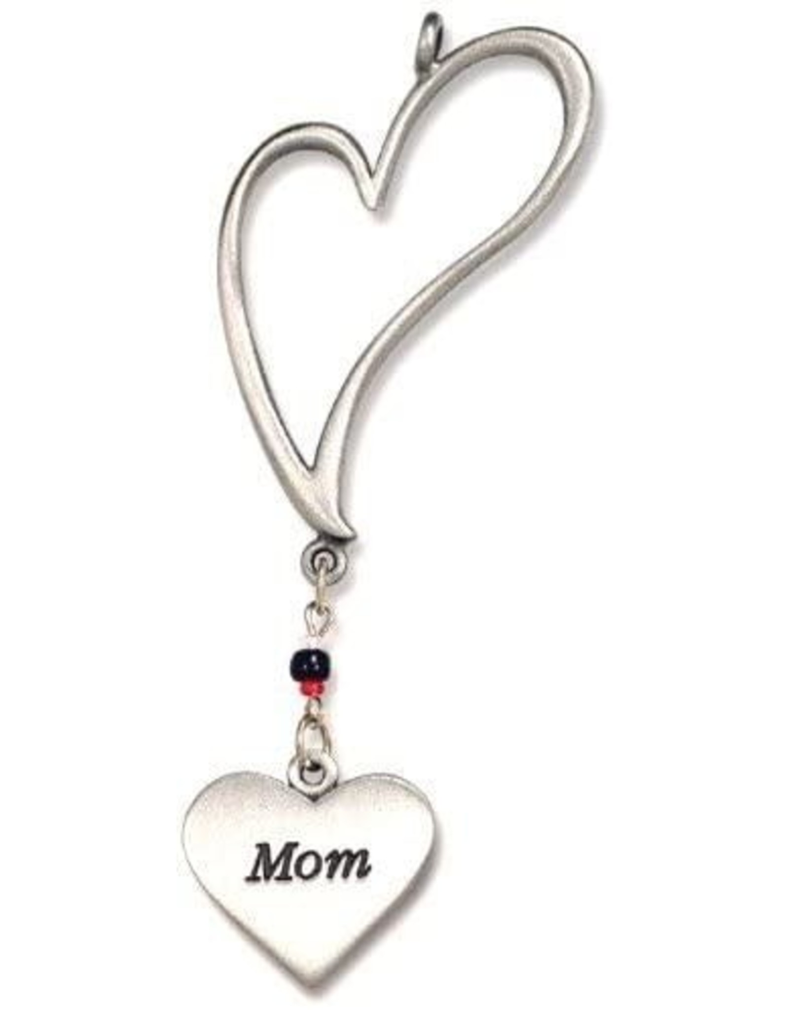 Car Charm - Mom
