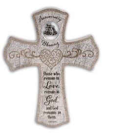 Cross - Anniversary Blessing