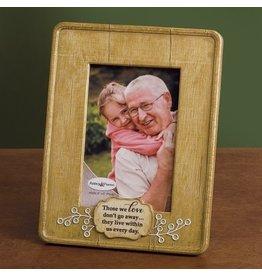 Frame - Memorial, Those We Love (7x9)