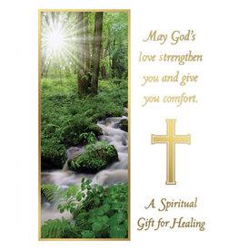 God's Loving Presence Mass Cards for Healing (50)