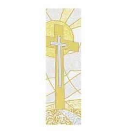 Cross Banner  2'x6'