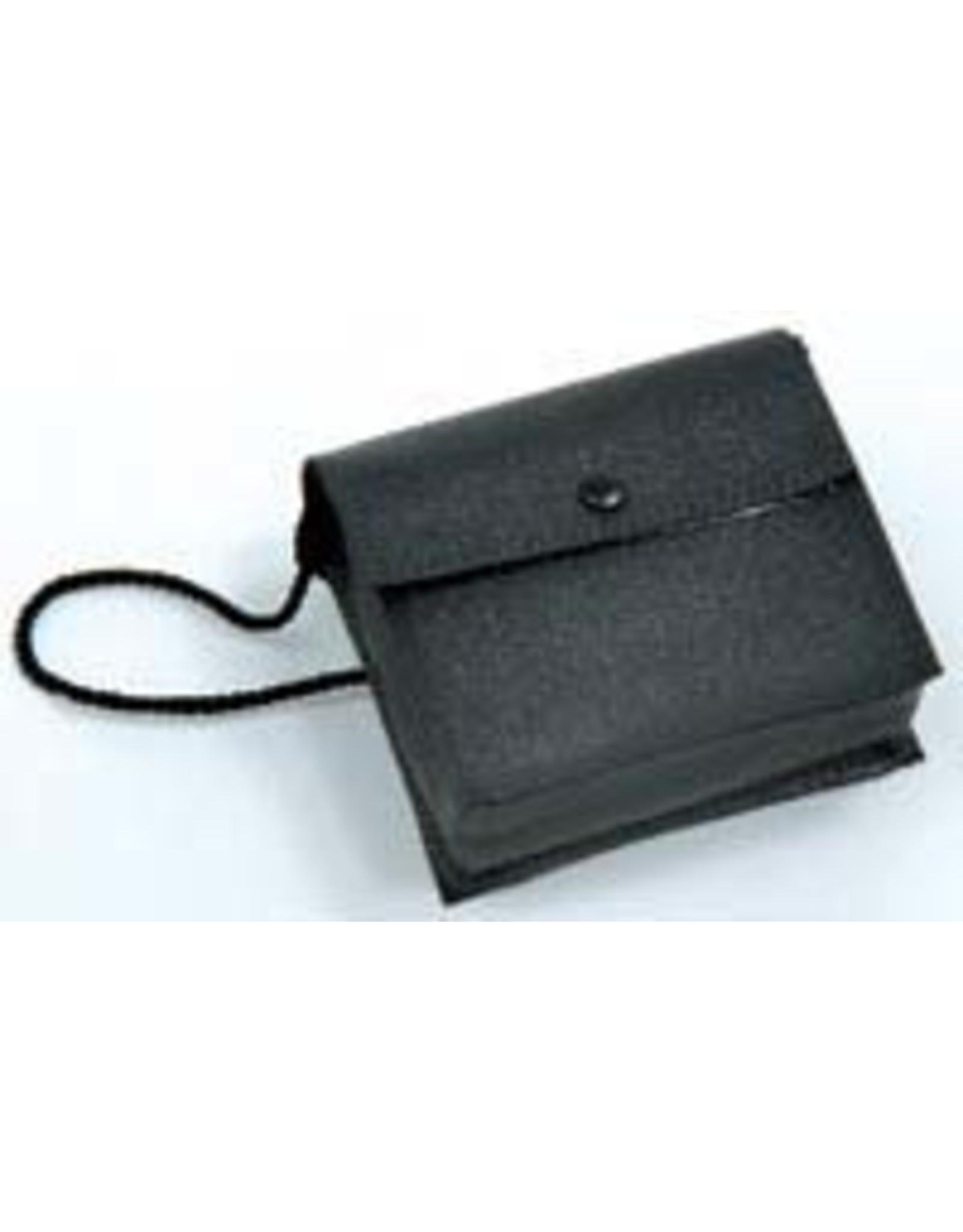 """Burse (Hospital) Leather-Lined (Fits 3-1/2""""x1-1/2"""" Pyx)"""