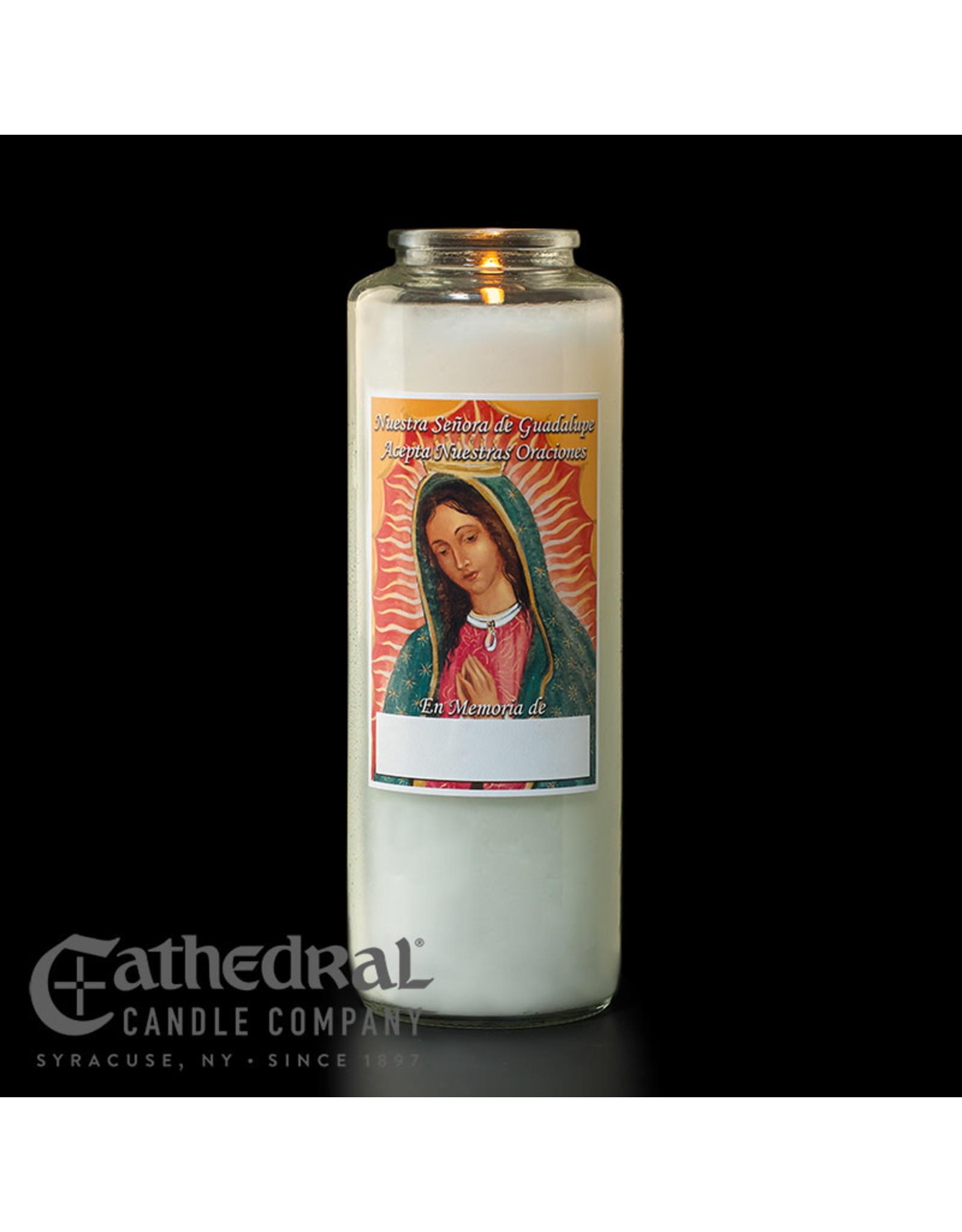 En Memoria de Candle