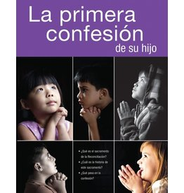 La primera confesion de su hijo