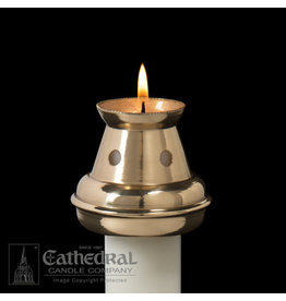 """Follower for 7/8"""" Candle Bove"""