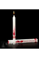Confirmation Candle Spirit of God