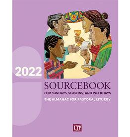 2022 Sourcebook for Sundays, Seasons, & Weekdays