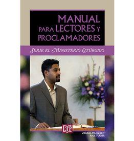 Manual para lectores y proclamadores