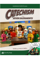 Catechism of the Seven Sacraments (Lego-Style Book)