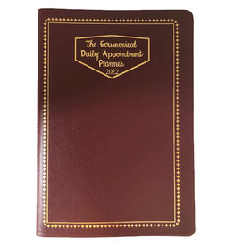 2022 Ecumenical Daily Appointment Planner
